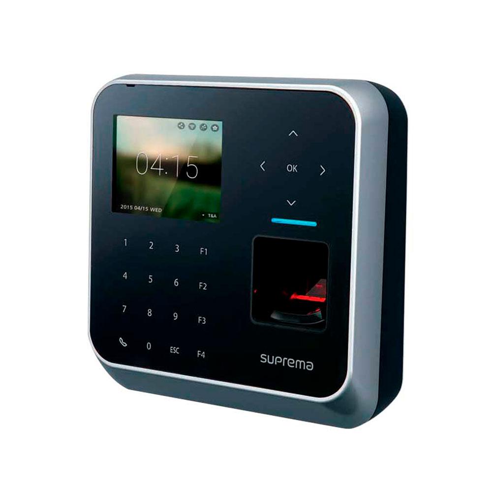 Einatime - Lector biométrico