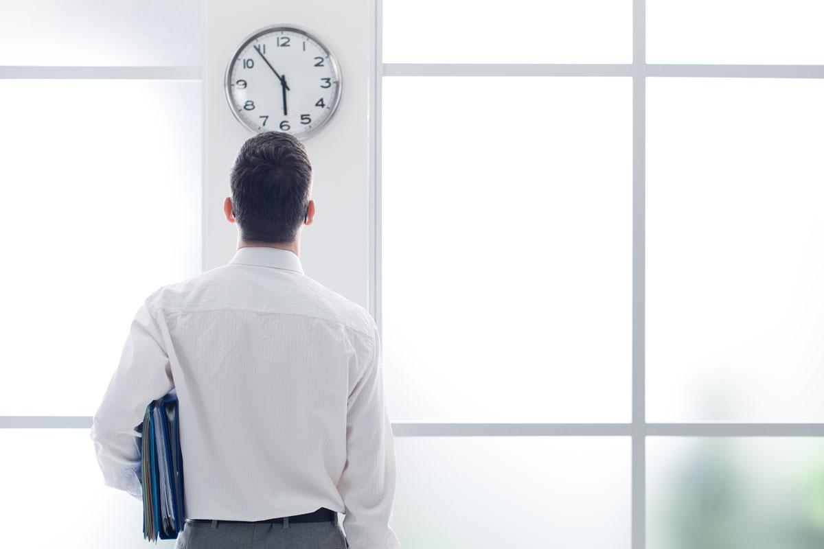 Ley de control horario: todo lo que necesitas saber