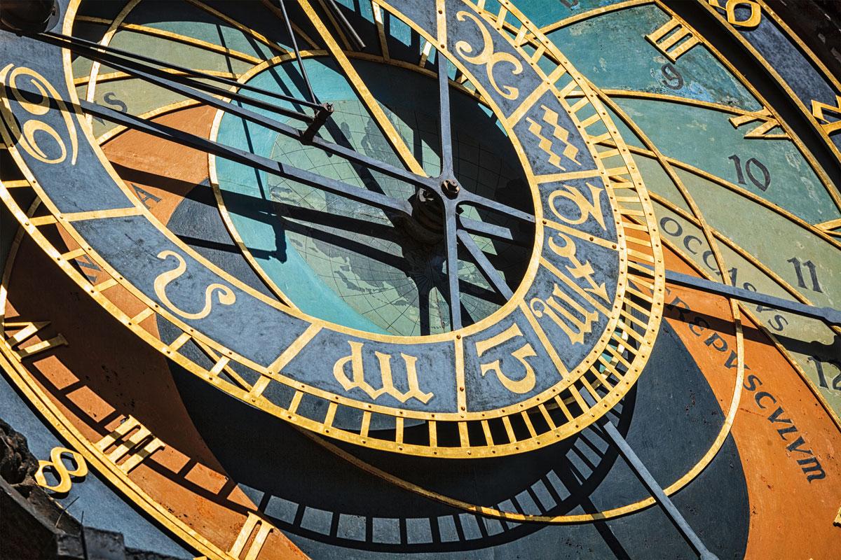control horario dudas