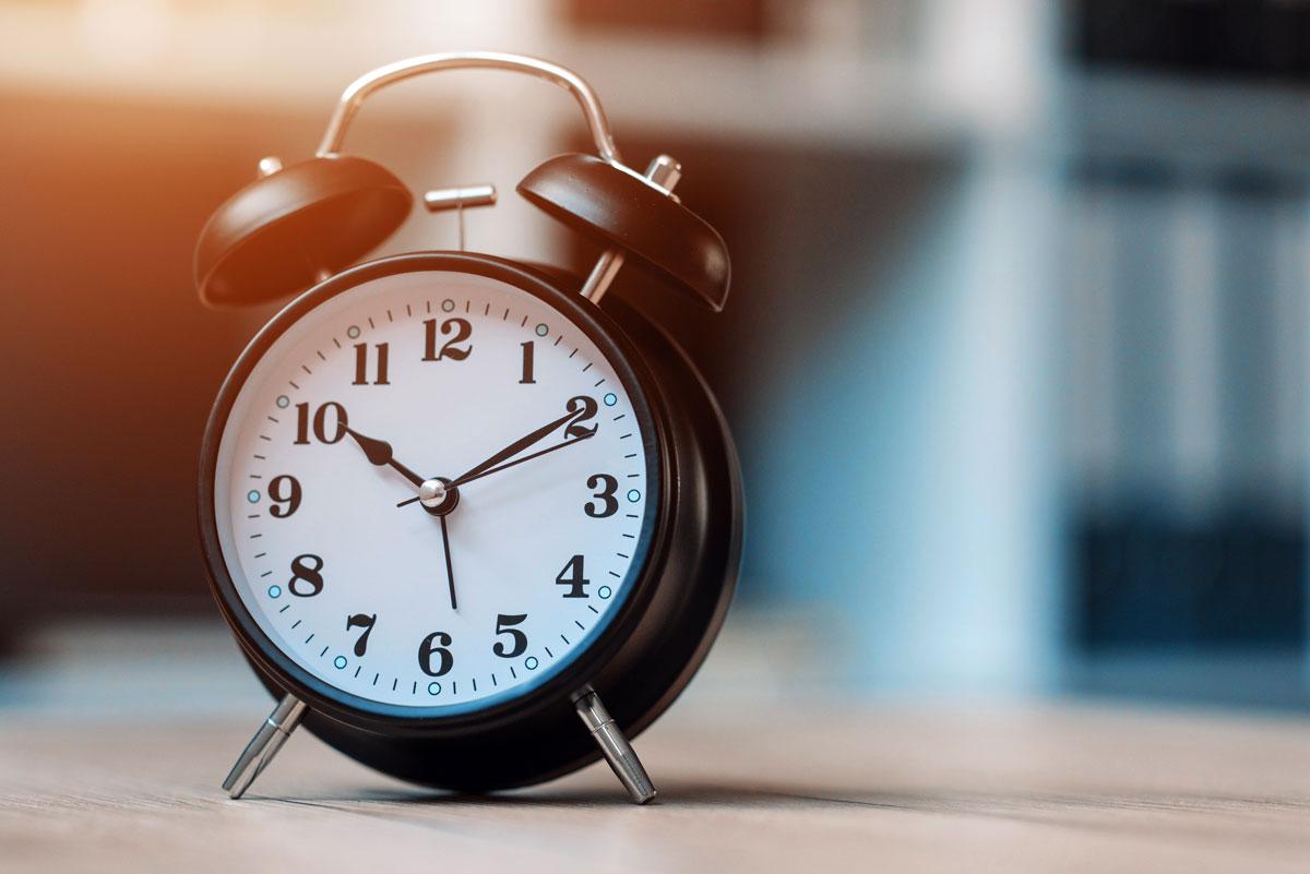 control horario preguntas